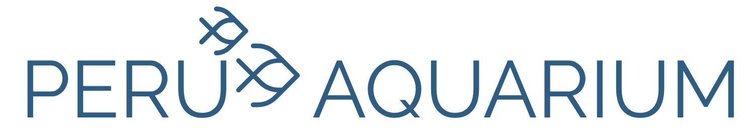 peru aquarium logo